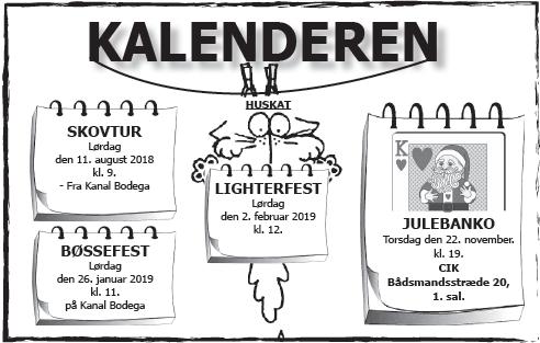 Kalendaren